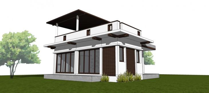 สร้างบ้าน และจัดห้องนอนตามหลักฮวงจุ้ย