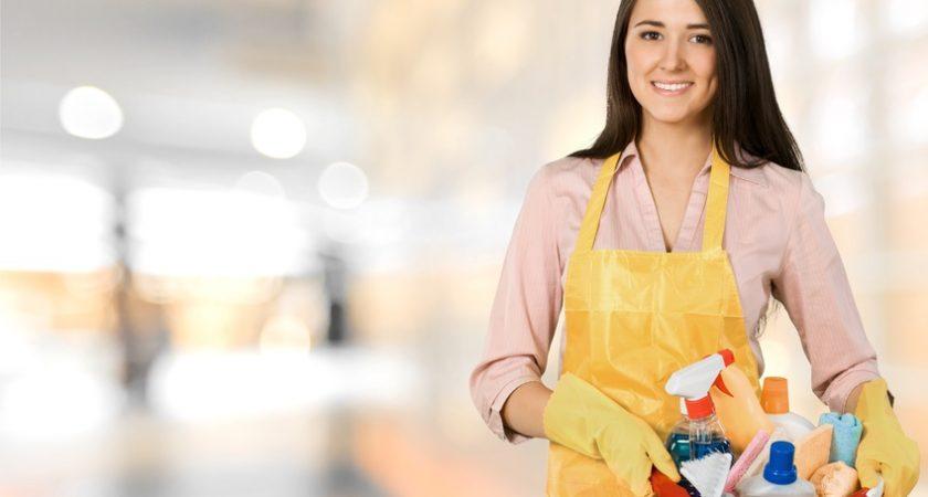 5 เหตุผล ทำไมบริการรับทำความสะอาดบ้าน ถึงยังมีอยู่ในปัจจุบัน